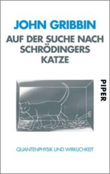 eBook Auf der Suche nach Schrödingers Katze Cover