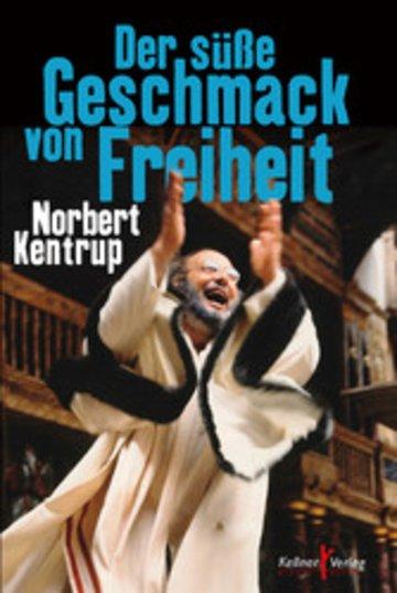 eBook Der süße Geschmack von Freiheit Cover