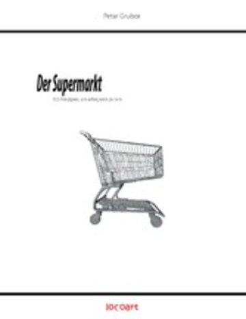 eBook Der Supermarkt Cover
