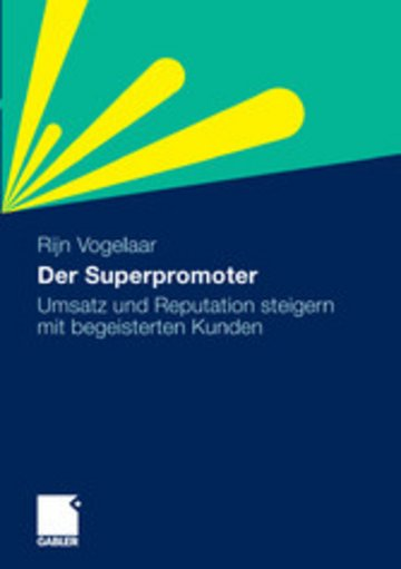 eBook Der Superpromoter Cover