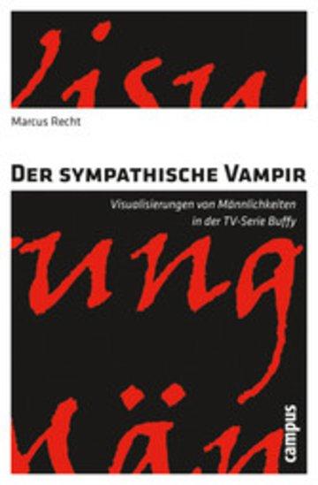 eBook Der sympathische Vampir Cover