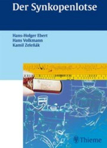 eBook Der Synkopenlotse Cover