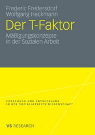 eBook Der T-Faktor Cover
