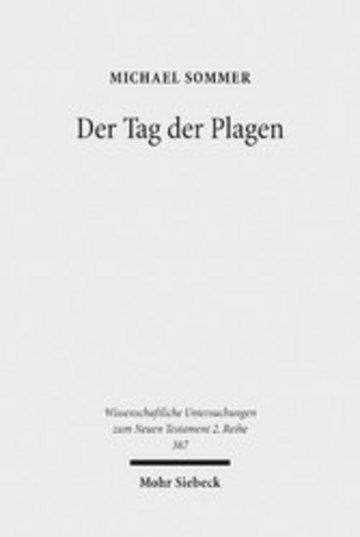eBook Der Tag der Plagen Cover