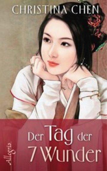 eBook Der Tag der sieben Wunder Cover