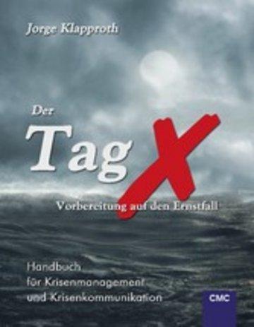 eBook Der Tag X - Vorbereitung auf den Ernstfall Cover