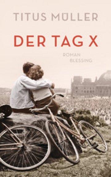 eBook Der Tag X Cover