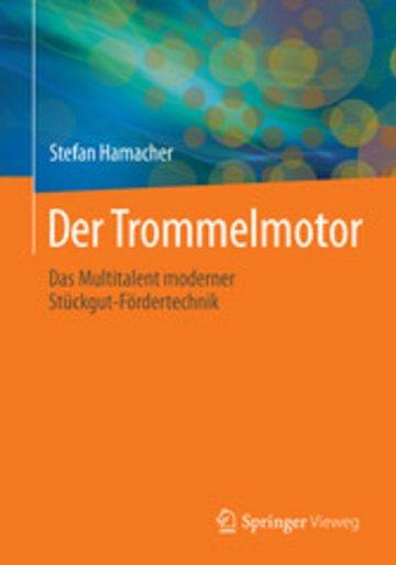 eBook Der Trommelmotor Cover