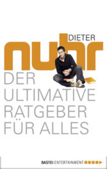 eBook Der ultimative Ratgeber für alles Cover