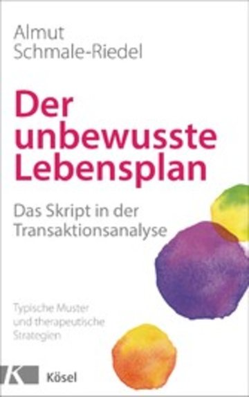 eBook Der unbewusste Lebensplan Cover
