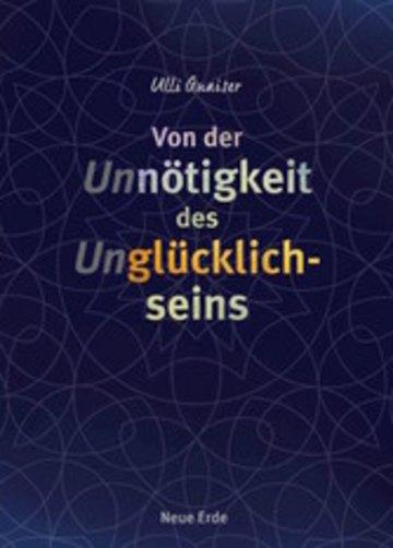 eBook Von der Unnötigkeit des Unglücklichseins Cover