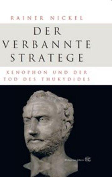 eBook Der verbannte Stratege Cover