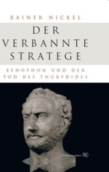 eBook Der verbannte Stratege Cover