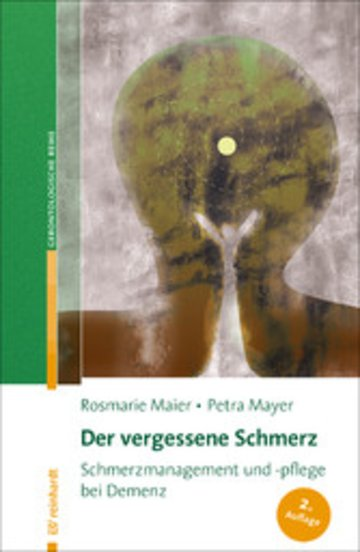 eBook Der vergessene Schmerz Cover