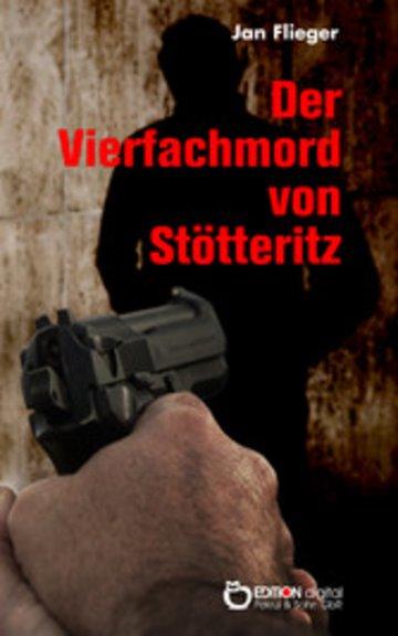 eBook Der Vierfachmord von Stötteritz Cover