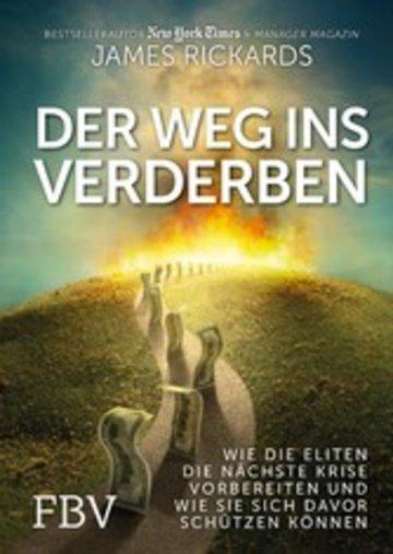 eBook Der Weg ins Verderben Cover