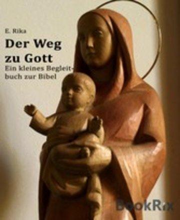eBook Der Weg zu Gott Cover