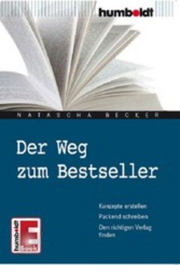eBook Der Weg zum Bestseller Cover
