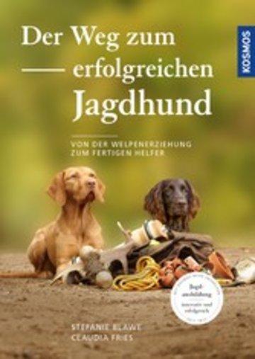 eBook Der Weg zum erfolgreichen Jagdhund Cover