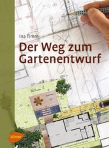 eBook Der Weg zum Gartenentwurf Cover