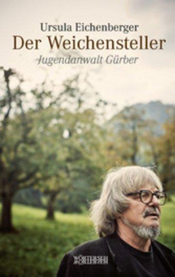eBook Der Weichensteller Cover