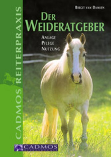eBook Der Weideratgeber Cover
