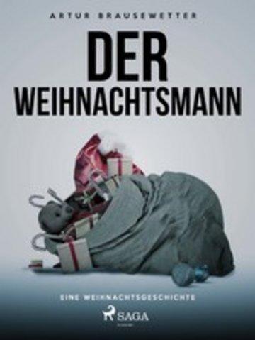 eBook Der Weihnachtsmann Cover