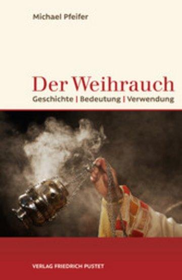 eBook Der Weihrauch Cover