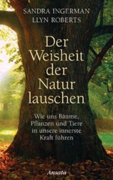 eBook Der Weisheit der Natur lauschen Cover
