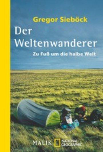 eBook Der Weltenwanderer Cover