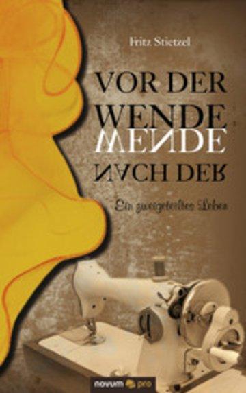 eBook Vor der Wende - nach der Wende Cover
