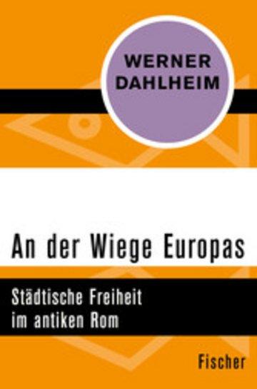 eBook An der Wiege Europas Cover