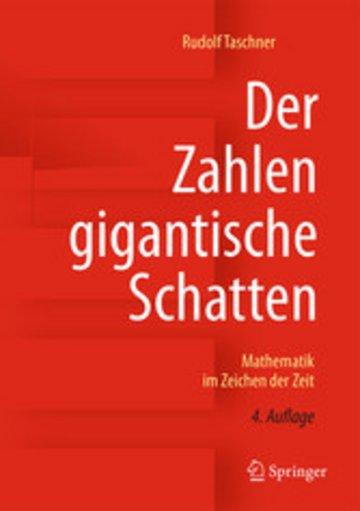eBook Der Zahlen gigantische Schatten Cover
