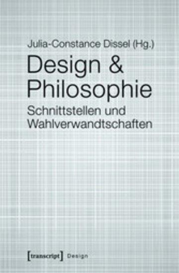 eBook Design & Philosophie Cover