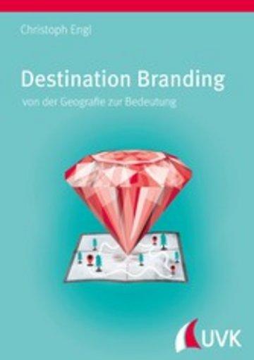 eBook Destination Branding Cover