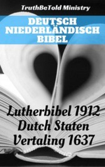 eBook Deutsch Niederländisch Bibel Cover