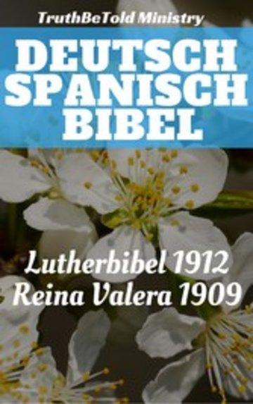 eBook Deutsch Spanisch Bibel Cover