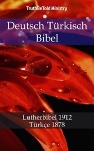 eBook Deutsch Türkisch Bibel Cover