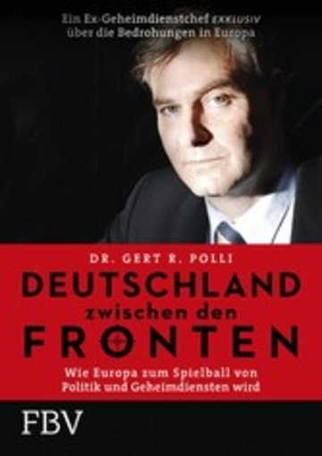 eBook Deutschland zwischen den Fronten Cover