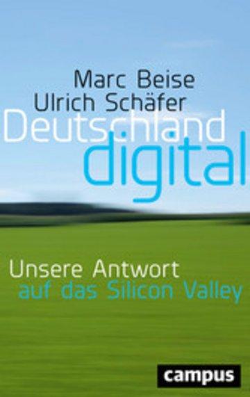 eBook Deutschland digital Cover