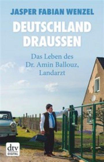 eBook Deutschland draußen Cover