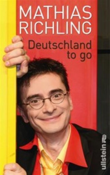 eBook Deutschland to go Cover