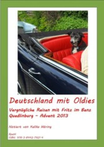 eBook Deutschland mit Oldies Cover