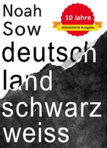 eBook Deutschland Schwarz Weiß Cover