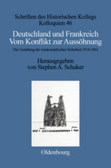 eBook Deutschland und Frankreich Cover
