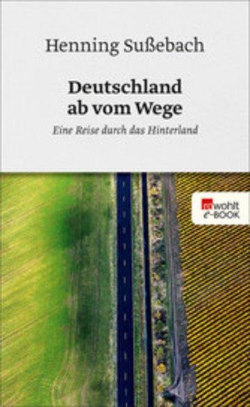 eBook Deutschland ab vom Wege Cover