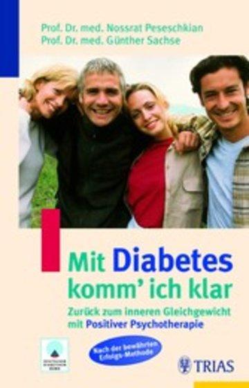 eBook Mit Diabetes komm' ich klar Cover