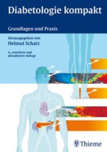 eBook Diabetologie kompakt Cover