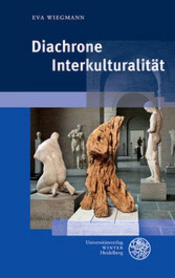 eBook Diachrone Interkulturalität Cover