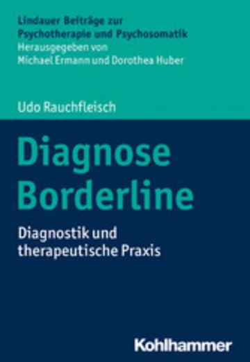 eBook Diagnose Borderline Cover